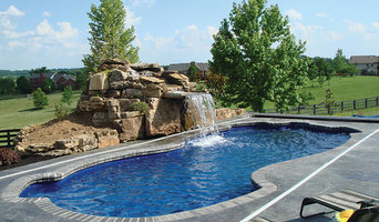 Fiber Glass Pools