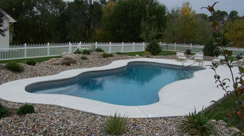 Fiberglass Pool Designs