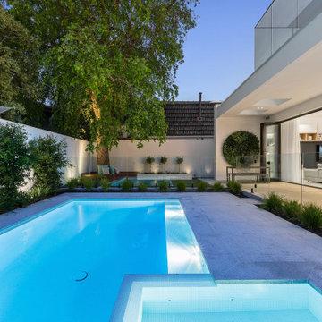 fibreglass pools Melbourne