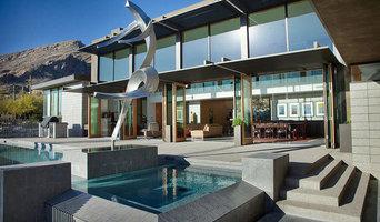 Finisterra Modern Residence