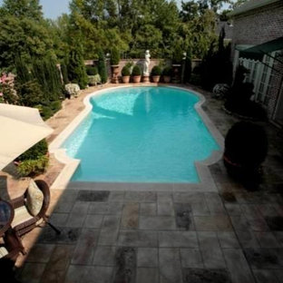 Five-Star Worthy Pool In The Comfort Of Your Home