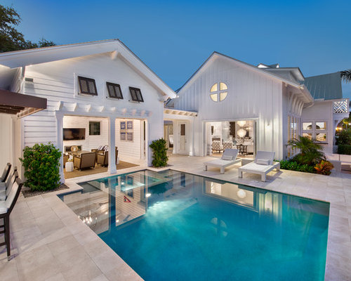 best beach style pool design ideas remodel pictures houzz