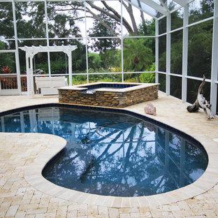 Florida Eclectic Hurricane Impact & Sustainable Paradise