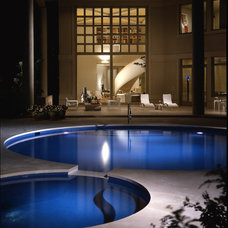 Contemporary Pool by Powell/Kleinschmidt, Inc.