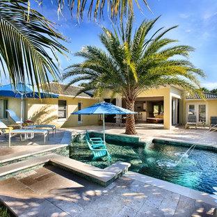 Florida Room & Aquatic Oasis