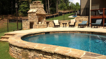 Flowery Branch Project