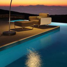 Modern Pool by Royal Botania
