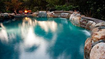 Folsom Pool