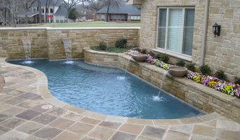 Fort Worth Custom Pools, Inc. - Swimming Pools & Outdoor Living