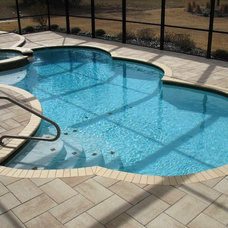 Tropical Pool by Cowgill Pools, Inc.