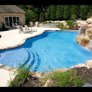 75 Most Popular Pool Design Ideas For 2018 Stylish Pool