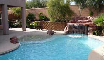 Best 15 Swimming Pool Builders In Saint George Ut Houzz