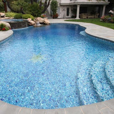 Traditional Pool by Blueprint Global Media