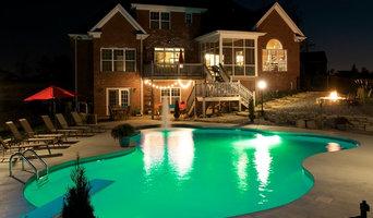 Best 15 swimming pool builders in louisville houzz for Pool design louisville ky