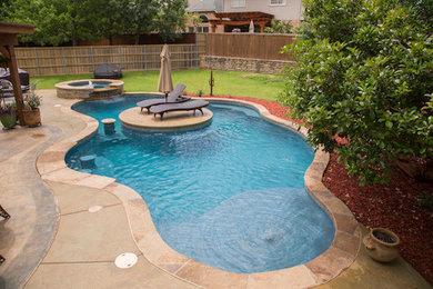 prestige pool patio mckinney tx