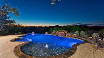 Freeform Pool & Spa - Boerne, TX