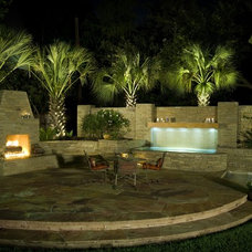 Eclectic Pool by Pool Environments, Inc.