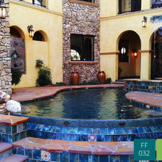 by Premier Pools & Spas of San Antonio