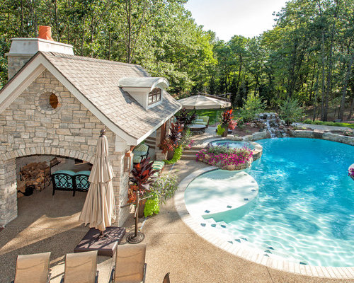 10 All-Time Favorite Pool House Ideas & Decoration Pictures | Houzz