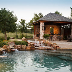 Dallas Outdoor Kitchens Amp Hardscape Frisco Tx Us 75070