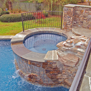 From Sterile to Sterling - A Backyard Transformation