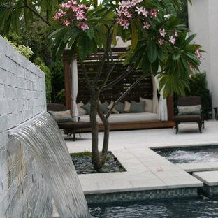 Ft. Lauderdale Serene Pool