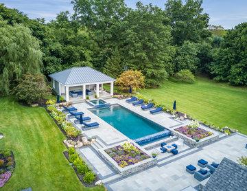 Full renovation, Additon, New cabana, new garage, Pool