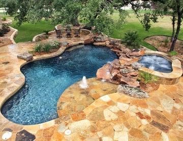 Full View Pool/Spa