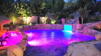 Fun Pools