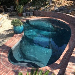 Furlugh Residence- Pool replaster