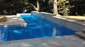 Gaillard Swimming Pool Design/Build