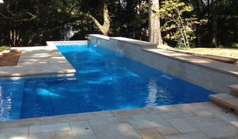 Gaillard Swimming Pool Design/Build