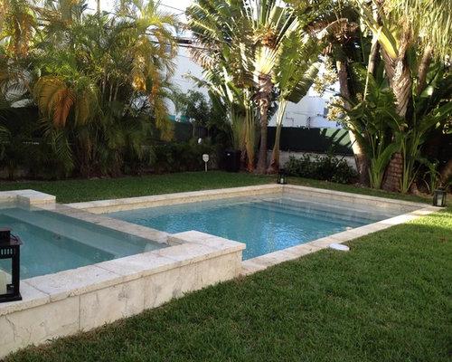 Houzz 50 Best Medium Sized World Inspired Swimming Pool Pictures Medium Sized World