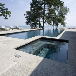 Gallery - Infinity Zero Edge Pools