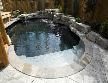 Gallery - Small Vinyl Pools