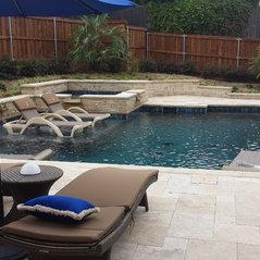 Sunstone Pools Amp Outdoor Living Southlake Tx Us 76092