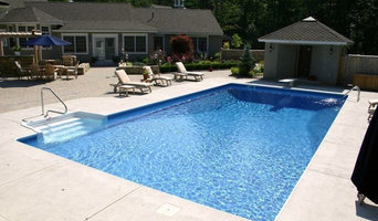 Best 15 Swimming Pool Contractors In Poland Me Houzz