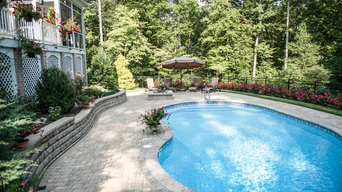 Gates Bluff Poolside Retreat Chesterfield