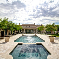 Pool by Eagle Luxury Properties