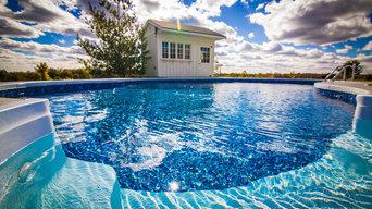 Gemini Pool in Freelton, ON