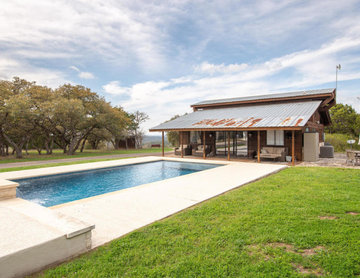Gentleman's Ranch For Sale in Dripping Springs - Austin TX