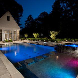 Geometric Pool & Spa - Bryn Mawr, PA