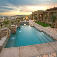 Patio Pools And Spas Tucson Az Us 85710