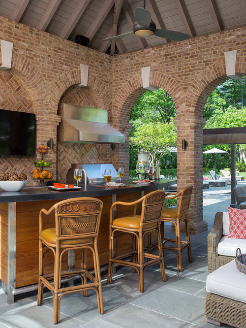 outdoor bar and grill design ideas remodel pictures houzz