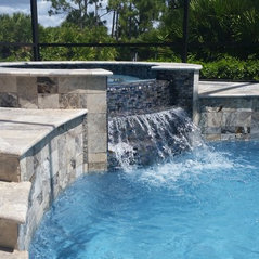 Pool And Deck Concepts Naples Fl Us 34109