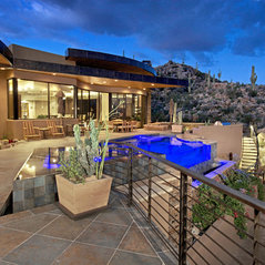 Pools By Design Tucson Az Us 85741