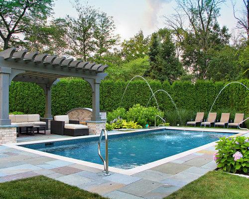 16x32 home design ideas renovations photos for 16x32 pool design