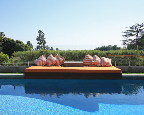 Pool Beds pool beds | houzz