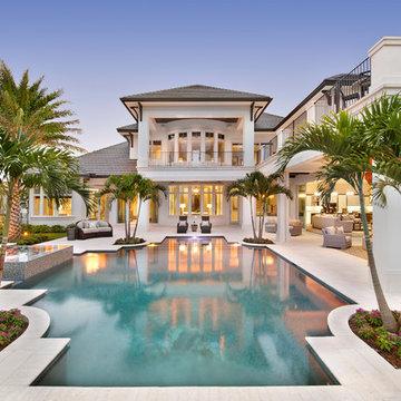 Golf Dream House