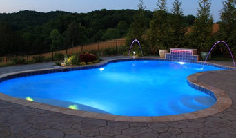 Bowling Green Ky Swimming Pool Builders